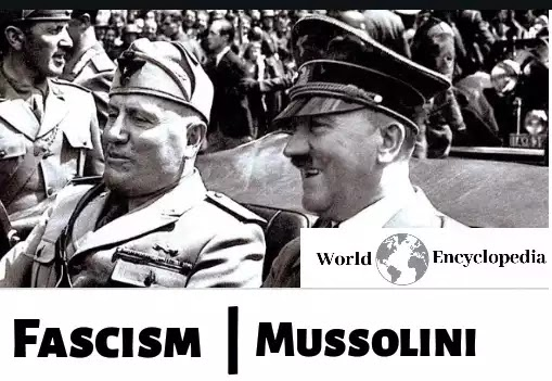 Fascism an Overview   Meaning   Definition   Consequences