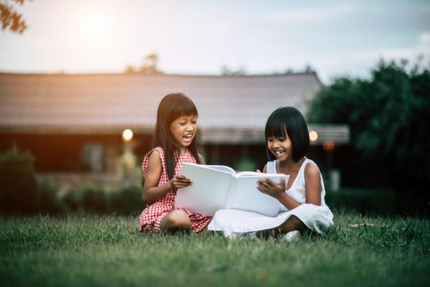 Agar Anak Gemar Membaca, Danone Indonesia dan Tentang Anak Luncurkan Program BACA