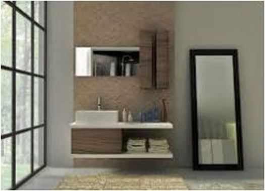 Inspiration Farmhouse Bathroom Color Ideas