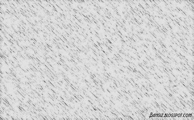 efek hujan
