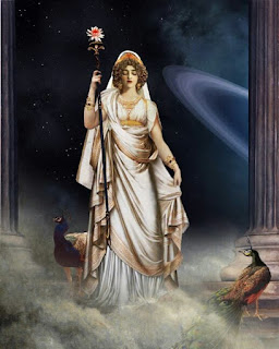 Dea Hera