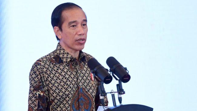 Indeks Korupsi Indonesia Turun, KSP Langsung Ungkap Berbagai Jurus Jokowi