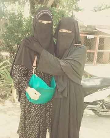 زواج سوريات في الامارات