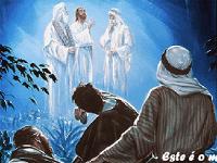 Missa transfiguração do Senhor