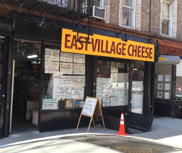 east village cheese