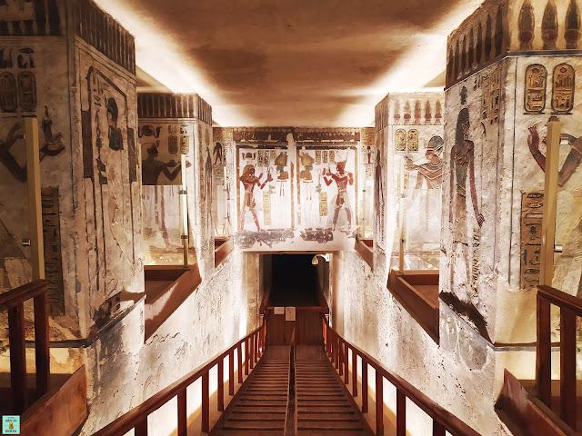 Imprescindibles que ver en Luxor