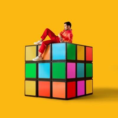 MAX - Colour Vision (2020) - Album Download, Itunes Cover, Official Cover, Album CD Cover Art, Tracklist, 320KBPS, Zip album