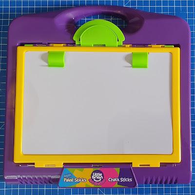 Little Brian Mini Easel whiteboard