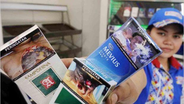 Daftar Harga Rokok Terbaru Untuk Semua Merek