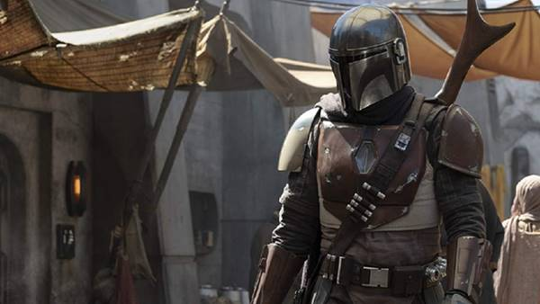 Baca Review serial The Mandalorian Season 1 (2019), Serial Tv Terbaru Disney+