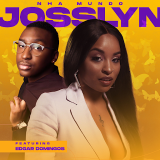 Josslyn feat Edgar Domingos - Nha Mundo Download Mp3