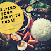 The Filipino food craze in Dubai in the last decade