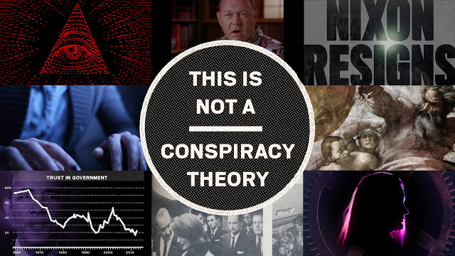 "In 1967, the CIA Created the Label ""Conspiracy Theorists"" ... to Attack Anyone Who Challenges the ""Official"" Narrative"
