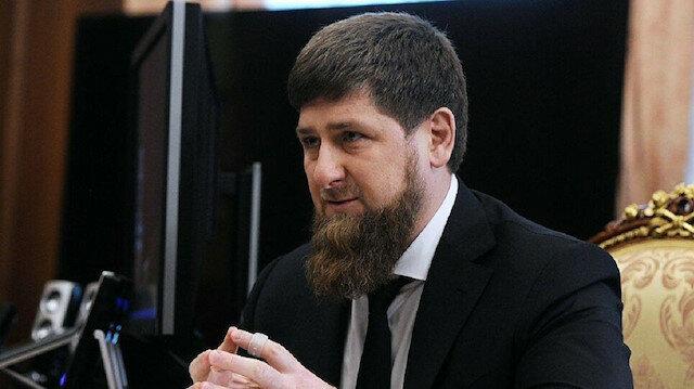 واشنطن تدرج رئيس الشيشان وأسرته بقائمة العقوبات