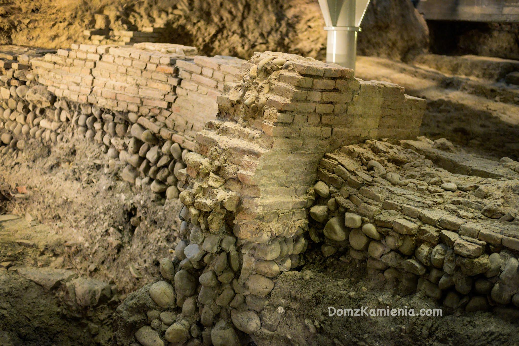 Dom z Kamienia blog, Bolonia Sala Borsa