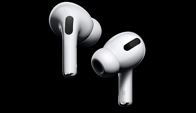 Apple AirPods Pro active noise cancellation earbuds launched at Rs. 24,900