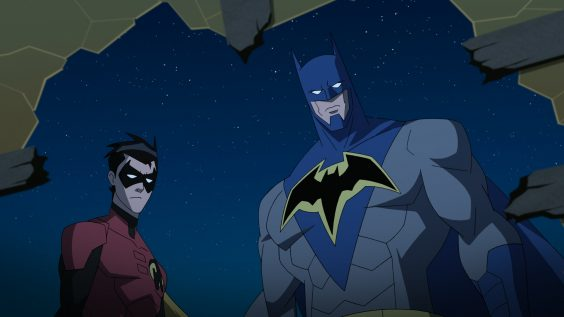 Batman Unlimited – Mech vs Mutants