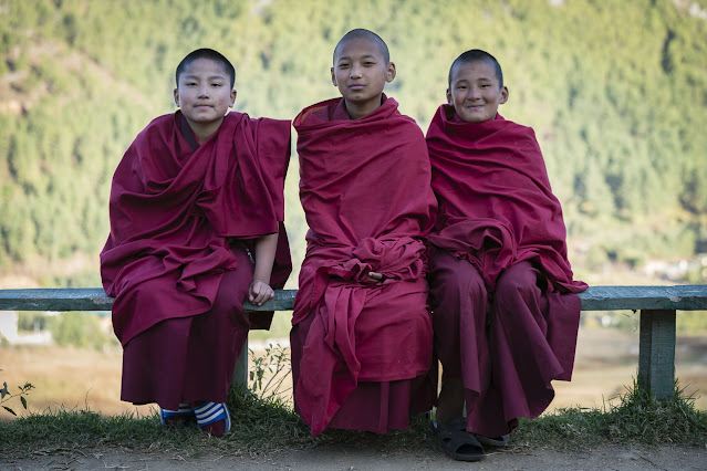 Trip to Bhutan | A complete guide to visit Bhutan with family
