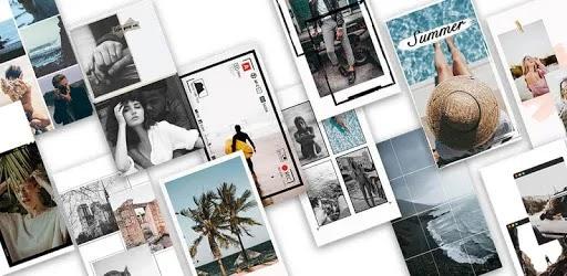 أنشئ قصتك الخاصة باستخدام StoryChic - يتيح لك التطبيق إنشاء قصص Instagram مع توفر أكثر من 1000 قالب جميل.
