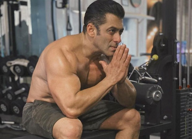 """Salman Khan says Bigg Boss 14 Press Conference: """"I'm more than happy to cut my salary down so that the others get paid"""""""