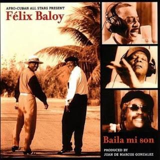BAILA MI SON - FELIX BALOY (2000)