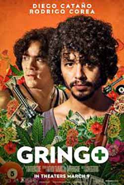 Gringo 2018 English Full Movie WEB DL 720p at movies500.info