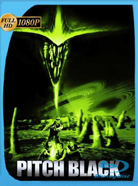Riddick: Criaturas de la noche (2000) HD [1080p] Latino [GoogleDrive] SilvestreHD