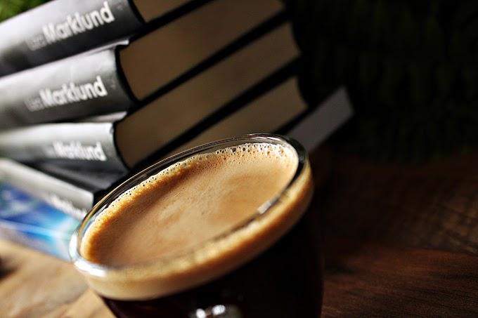 Jak czytać więcej książek? I czy tak się da?