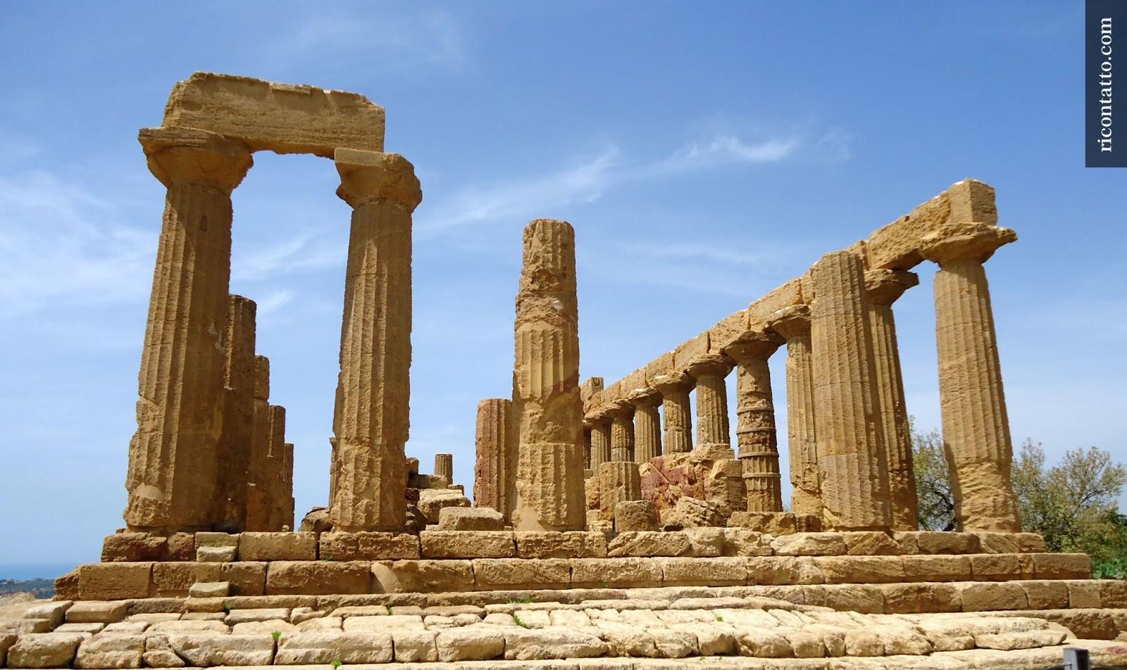 Agrigento, Sicilia, Italy - Photo #01 by Ricontatto.com