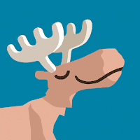 Image Game super Digestion Moose Apk Mod