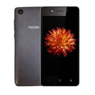 سعر ومواصفات هاتف تكنو دبليو 2 Tecno W2