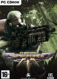 Chrome SpecForce PC Full [1-Link] Español [MEGA]