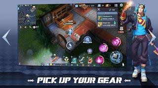 Download Game Survival Heroes