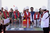 Presiden Jokowi Ingin Pelabuhan Patimban Jadi Hub Besar untuk Ekspor Otomotif