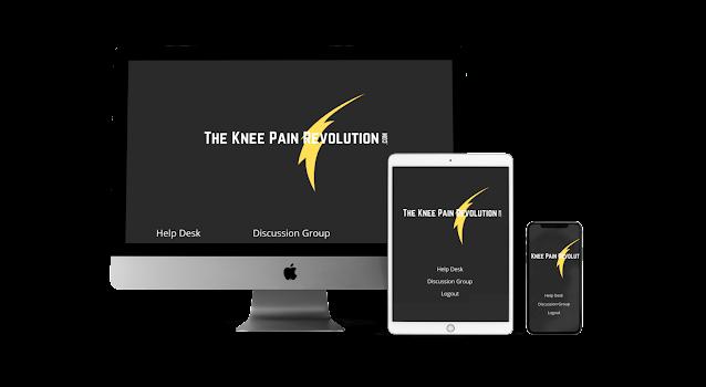 Knee Pain Revolution
