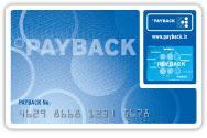 Payback Card