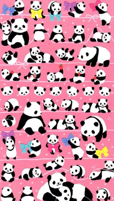 Wallpaper Panda Lucu Dan Imut Gambar Lucu