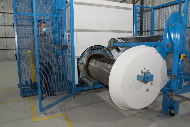 Empresa Redes Clinic se instala en Osorno para dar solución al correcto manejo los residuos hospitalarios
