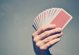 PLAY MAGIC TRICKS