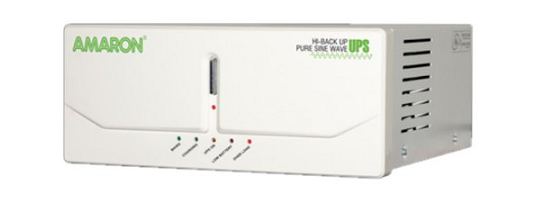 Amaron Hi Back Up Pure Sine Wave UPS
