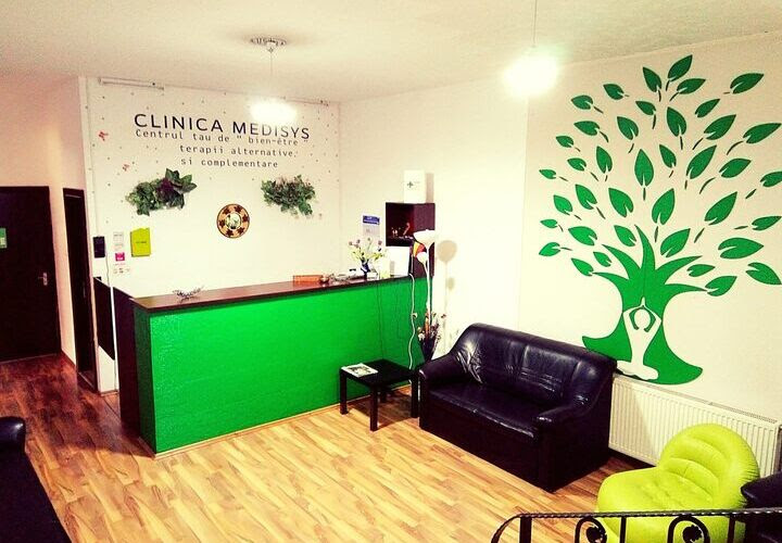 Clinica Medisys Arad