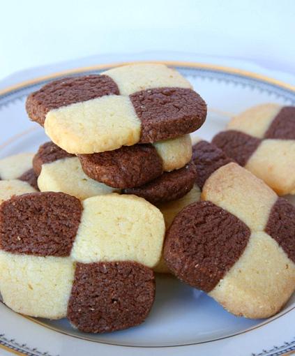 galletas-de-chocolate-y-vainilla