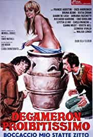 Decameron proibitissimo (Sexy Sinners) 1972 Watch Online