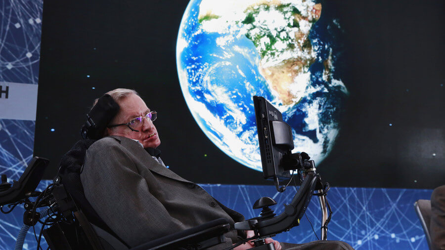 British Theoretical Physicist And Cosmologist Stephen Hawking Dies At The Age Of 76. This Is How The World Reacted.