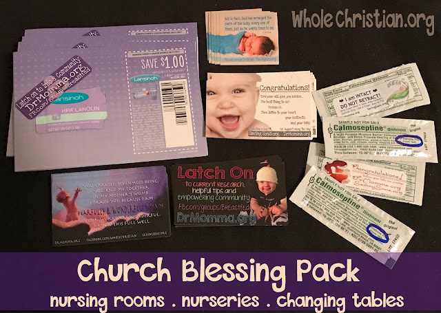 Church Intact Info Pack