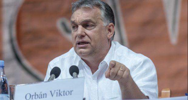 Patrióta kontra globalista, avagy Brüsszel tyúkszemére lépett Orbán Viktor!
