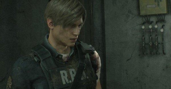 لعبة Resident Evil 2 Demo تتصدر قائمة المبيعات على الحاسب الشخصي PC