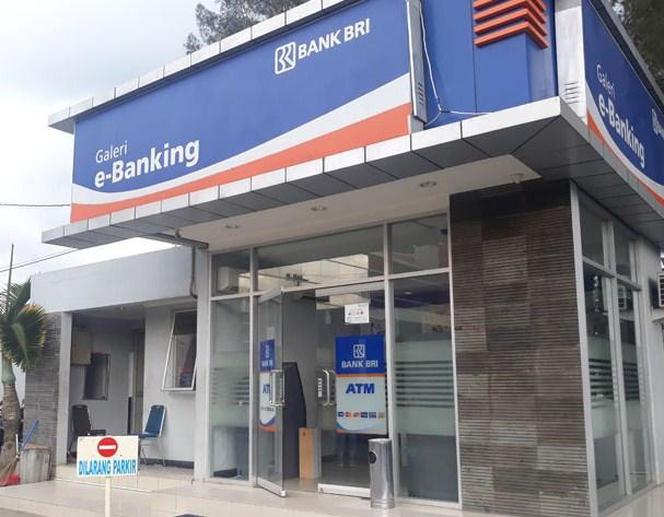 cara mengaktifkan sms banking bri