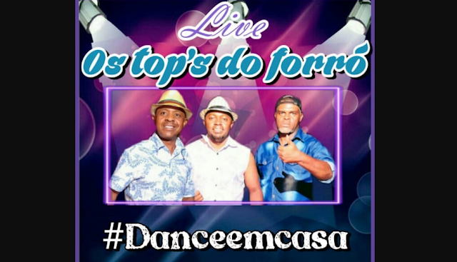 LIVE: Banda Os Top's do Forró