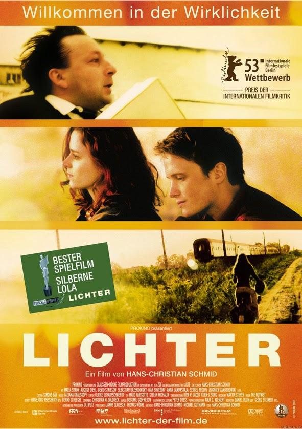 Lichter - Światła - 2003